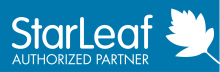 Starleaf Authorized Partner