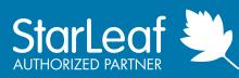 Starleaf Authorized Partner